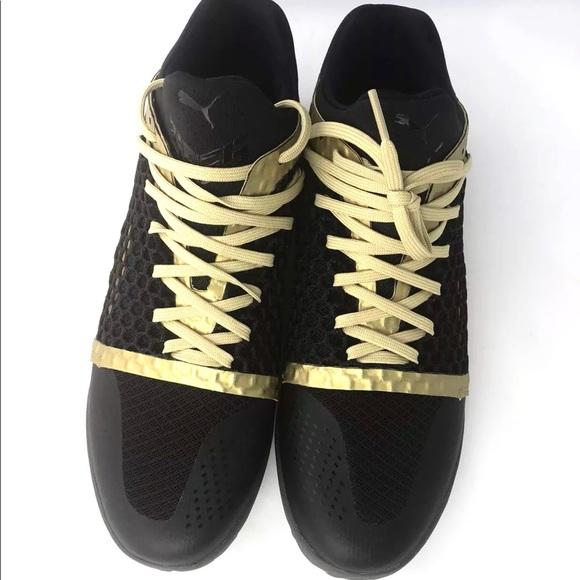 55c86195b Puma Shoes | 365 Ignite Netfit Ct Indoor Soccer | Poshmark